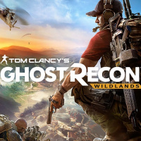 Фотография Игра PS4 Tom Clancy's Ghost Recon: Wildlands [=city]