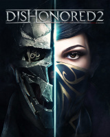 Фотография Игра PS4 Dishonored 2 [=city]