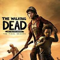 Фотография Игра PS4 The Walking Dead: Final Season (рус. субтитры) [=city]