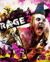 Фотография Игра PS4 Rage 2 [=city]