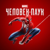 Фотография Игра PS4 Marvel Человек-Паук (Spider - Man) [=city]