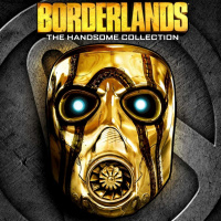 Фотография Игра PS4 Borderlands: The Handsome Collection [=city]