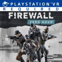 Фотография Игра PS4 Firewall Zero Hour VR [=city]
